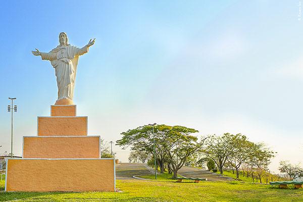 Complexo Turístico do Morro do Cristo